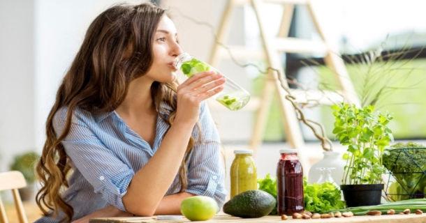 Detoksykacja organizmu - naturalne sposoby i diety